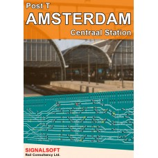 Post T Amsterdam CS (ASD)