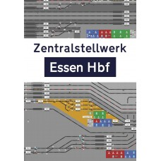 PSB Essen Central Station (EE)