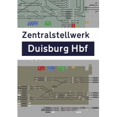 PSB Duisburg Central Station (EDG)