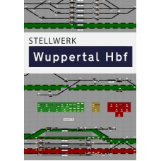 Post T Wuppertal Hbf (KW)